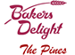 bakers delight the pines